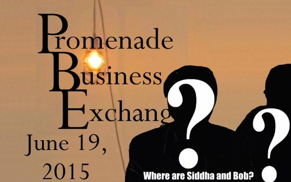 Promenade Business Exchange June 19 2015