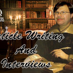 Article Writing and Interviews