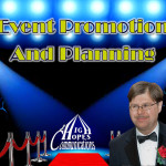 Event Promotion and Planning