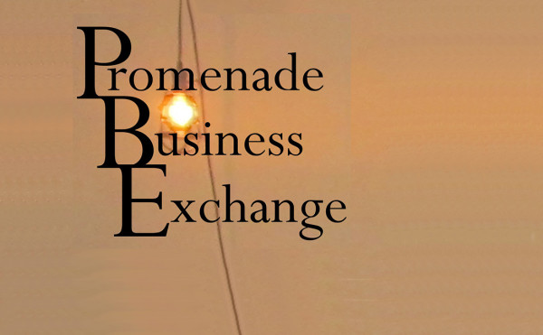 Join us at the Promenade Business Exchange