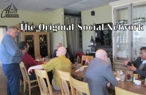 The Original Social Network
