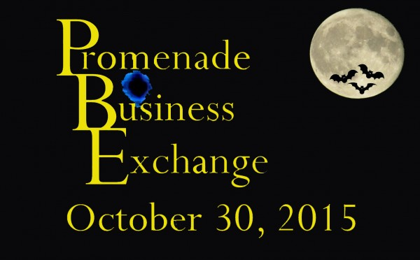 Promenade Business Exchange October 30, 2015