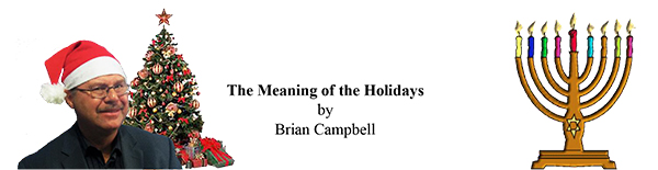 The Meaning of the Holidays