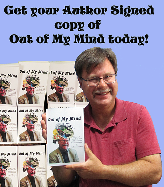 Get Your Author Copies